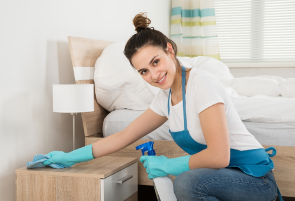 Rumors, Lies and House Cleaning Services