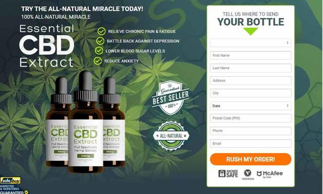 Essential-CBD-Extract-Buy