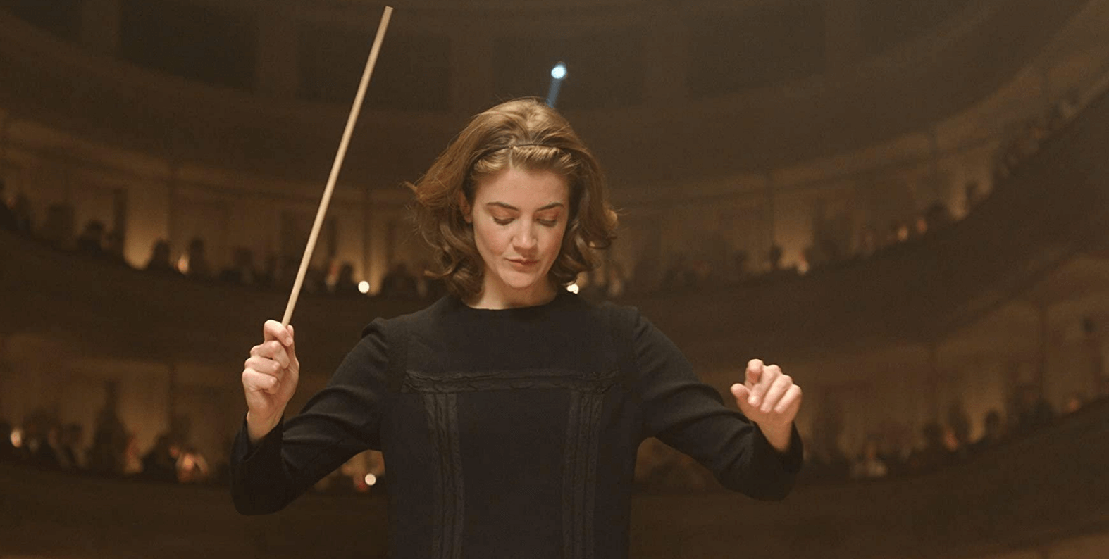 the-conductor