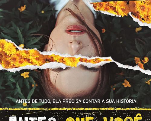 Confira os lançamentos de outubro da @FaroEditorial