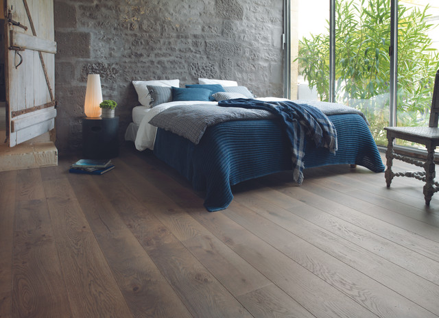 Penaget bedroom flooring