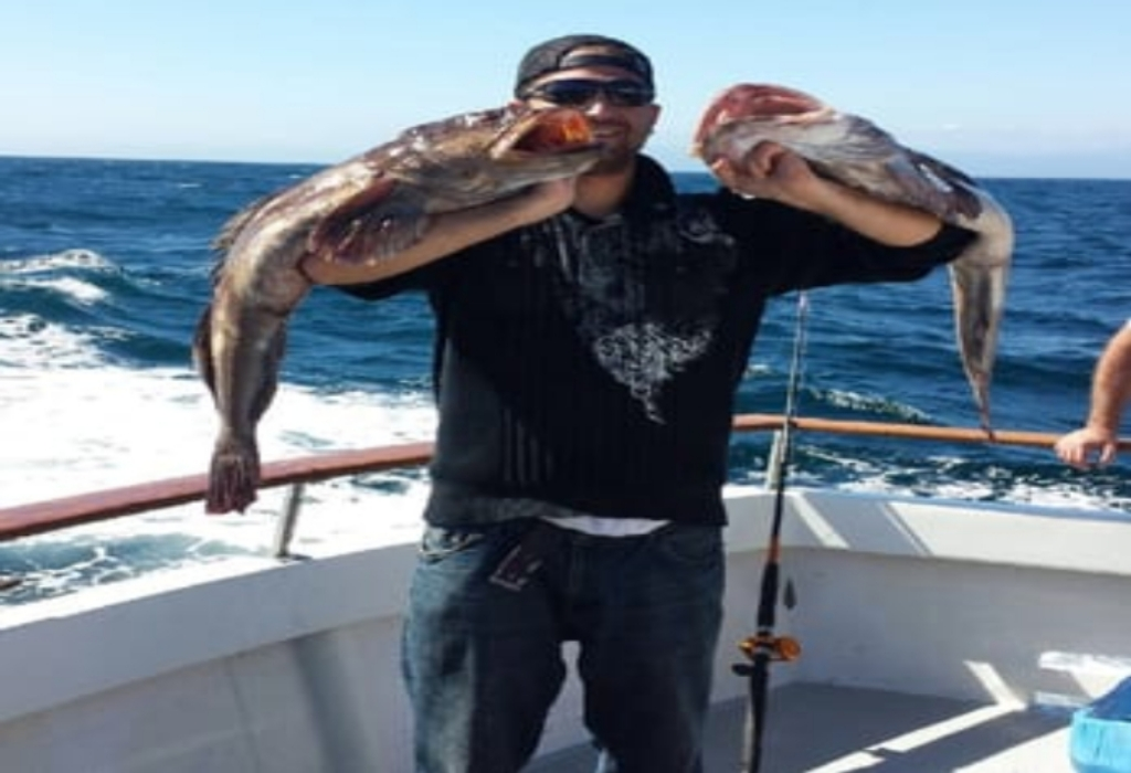 Recreational Fishing Industry
