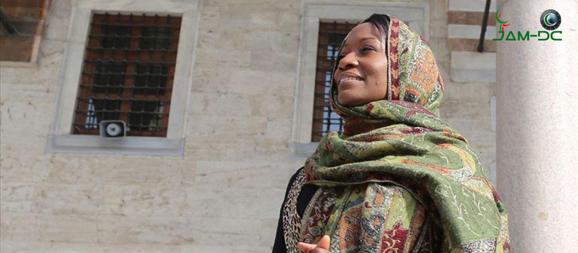 Делла Майлз: «Я еще младенец в Исламе»