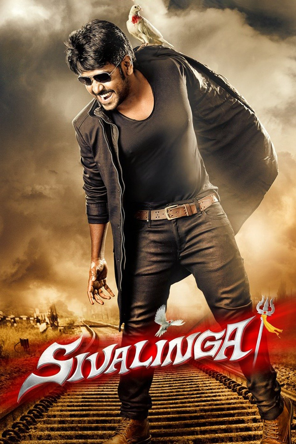 Shivalinga (2021) Bengali Dubbed Movie HDRip 720p AAC