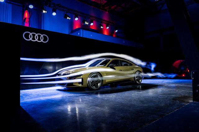 2021 - [Audi] E-Tron GT - Page 7 898-EBF6-D-FB53-4-BD1-99-BF-04-AA283127-B0