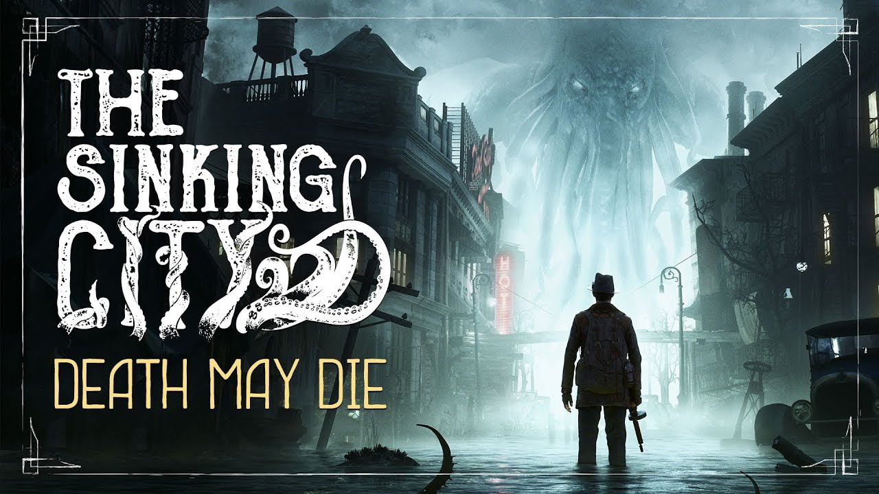 The Sinking City - Навыки