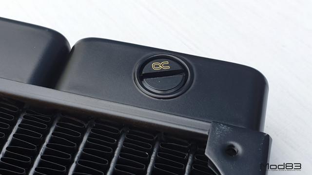Radiator-Plug