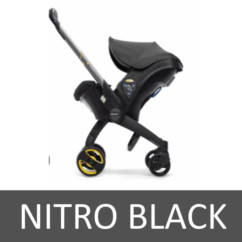 nitro-black