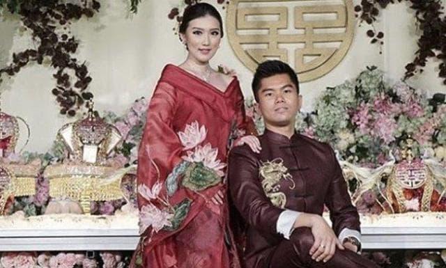 Ini Keluarga Konglomerat di Balik Pernikahan Mewah Crazy Rich Surabayan