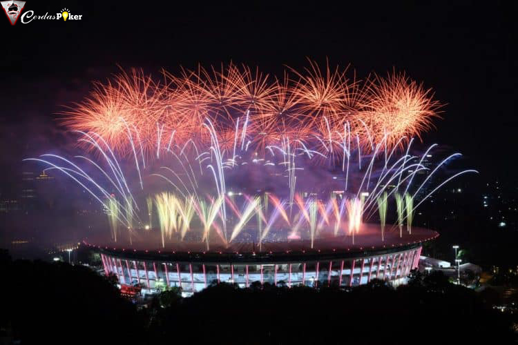 Jadi Host Olimpiade, Indonesia Siap Bersaing Keras dengan Australia