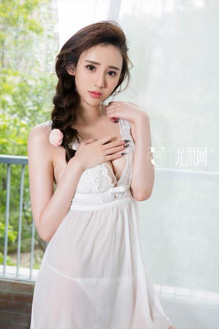 Yu Sai Qi 于思琪