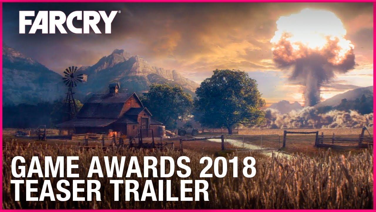 Far Cry 6 получила свой первый тизер