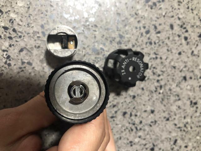 Problema con contrapeso dual 701 IMG-2415