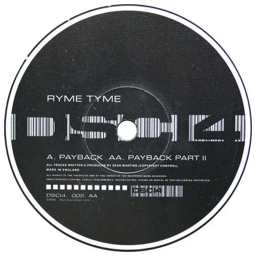 Ryme Tyme - Payback