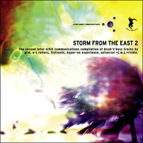 VA - Storm From The East 2