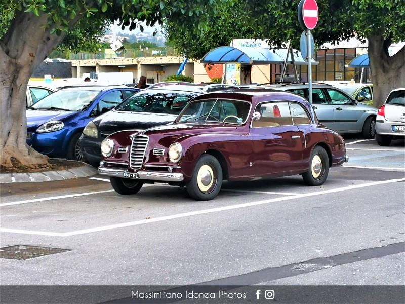 avvistamenti auto storiche - Pagina 39 Fiat-1100-Farina-49-ME008848-2