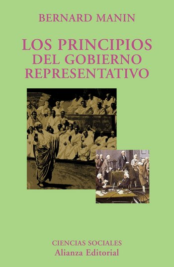 Los Principios del gobierno representativo - Bernard Manin [pdf] VS Los-Principios-del-gobierno-representativo-Bernard-Manin