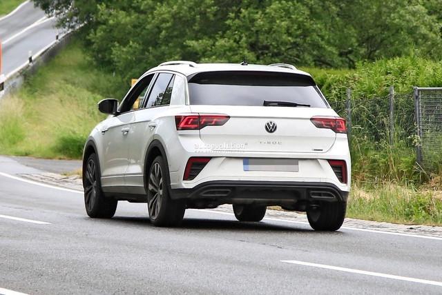 2022 - [Volkswagen] T-Roc restylé  63281-D3-F-2892-4925-BCC1-BB33-FDCC6-AC9