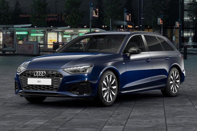 2018 - [Audi] A4 restylée  - Page 7 03-BFEB69-BEE2-427-D-B034-271-D5-AB264-E3