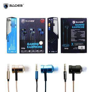 Headset Sades SA 609