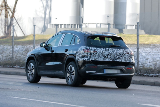 2020 - [Mercedes-Benz] EQ A - Page 4 DCE7-E332-5-F9-A-4946-8024-564-C2-CCB9909