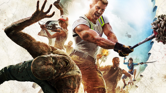 Koch Media Insists DEAD ISLAND 2 Is Still Happening And That It's Going The Be A Kick-Ass Zombie Game