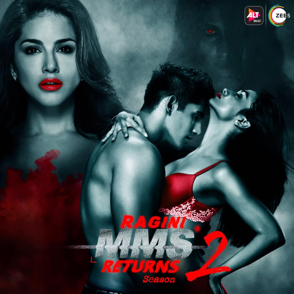 18+ Ragini MMS Returns Season 2 (2019) Hindi ALTBalaji Web Series Teaser 720p HDRip Download