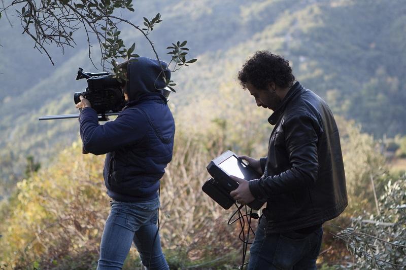 """Malum Aeterni"" Luigi Scarpa premiato a Hollywood"
