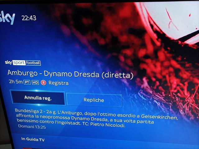 "The Bundesliga & 2. Superliga DELUXE ""Bundesgalactica"" 2021/22 Thread IMG-20210731-224309"