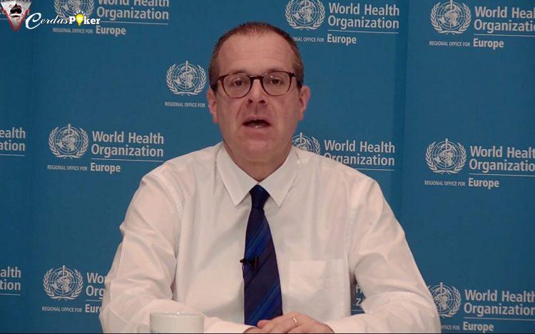 WHO Sebut Pandemi Bakal Berakhir 2022, Namun Virus Korona Tetap Ada