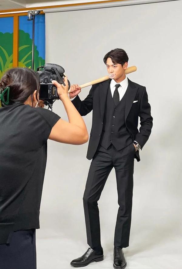 Minho's Best Choice: Behind Film!