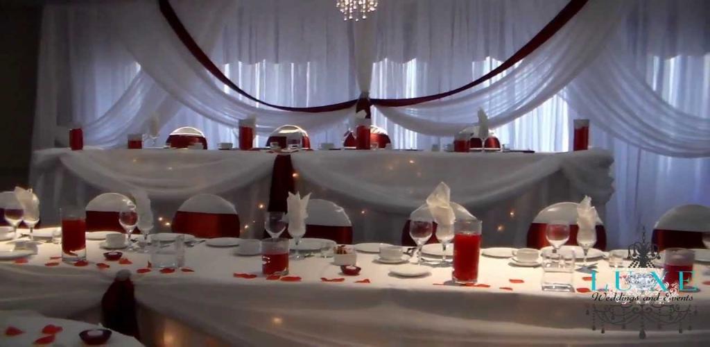 Wedding Decorations Cheap