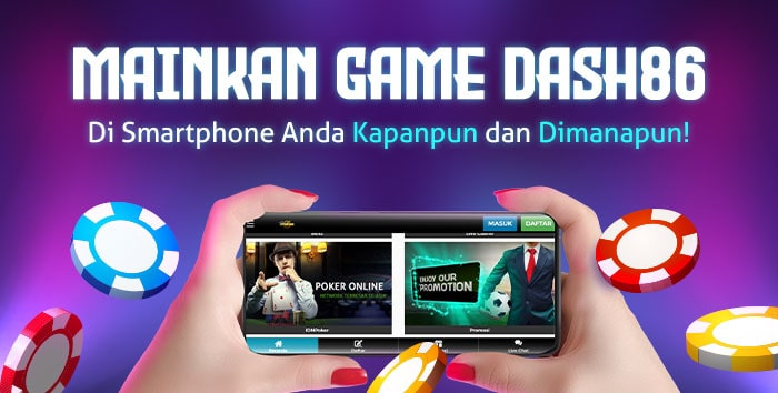 Mainkan Game di Smart Phone