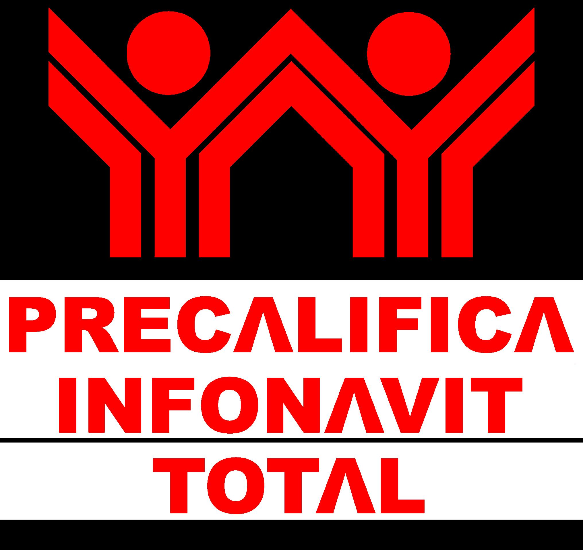PRECALIFICACION INFONAVIT TOTAL