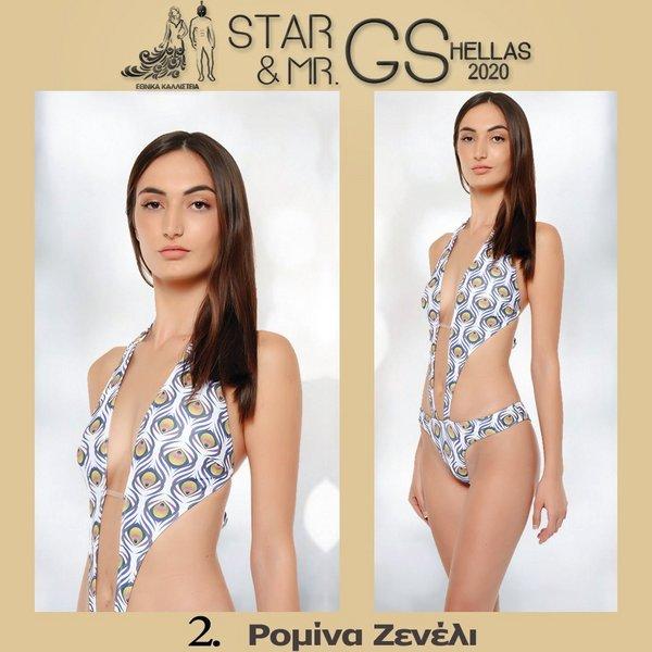 candidatas a star gs hellas 2020. final: 18 sept. - Página 2 2-Romina-Zeneli