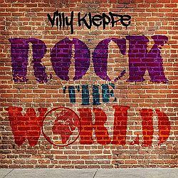 Villy Kleppe - Rock The World (2020)