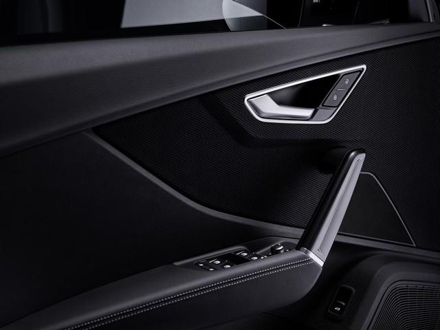 La touche finale : L'Audi Q2 sous une nouvelle forme A205056-medium