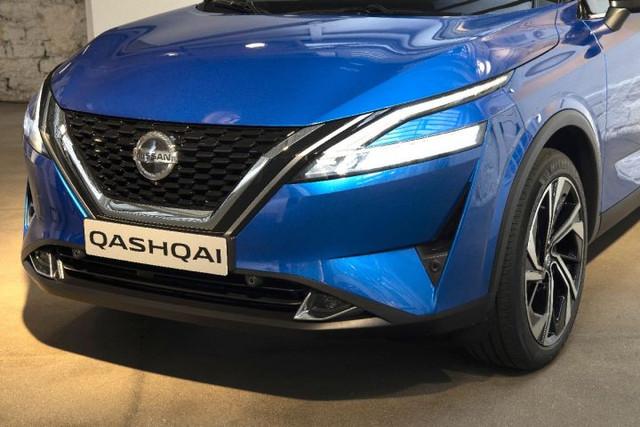 2021 - [Nissan] Qashqai III - Page 6 CF1-B49-E5-5504-4-A53-8-A23-713891414540