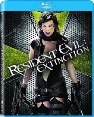 Resident Evil 3 - Extinction (2007) HD 720p HEVC E-AC3 ITA AC3 ENG