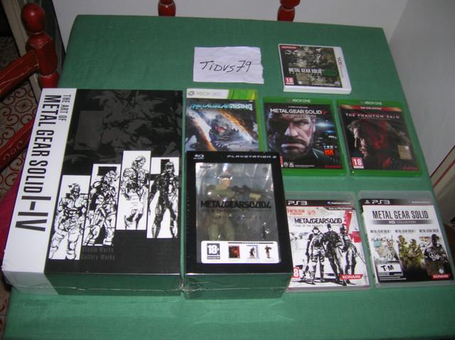 Les Trésors de tidus79 Vario-Metal-Gear