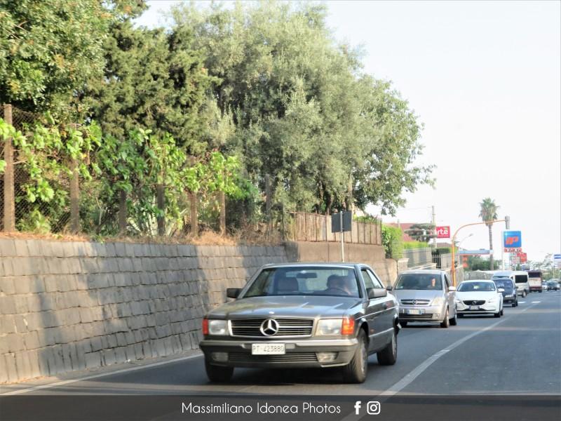 avvistamenti auto storiche - Pagina 29 Mercedes-C126-380-SEC-3-8-204cv-89-PT423880-164-099-12-8-2019