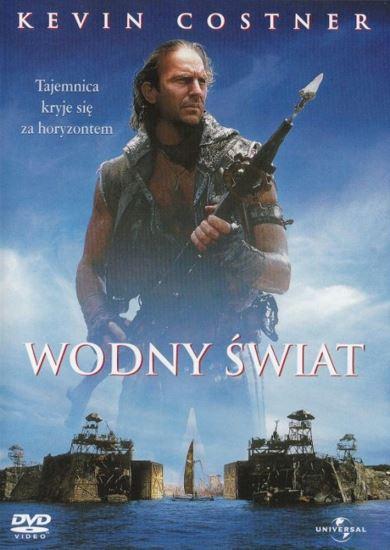 Wodny świat / Waterworld (1995) PL.BRRip.XviD-GR4PE | Lektor PL