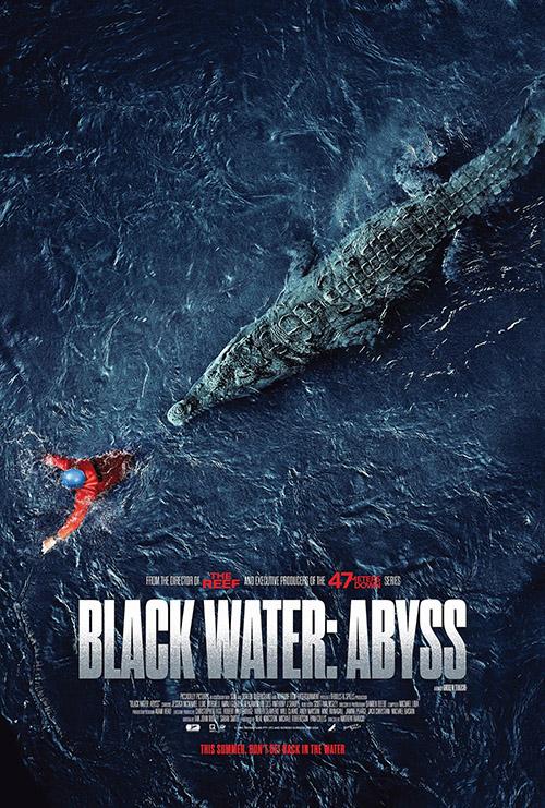Black Water: Abyss | 2020 | m720p - m1080p | WEB-DL | Türkçe Altyazılı | Tek Link