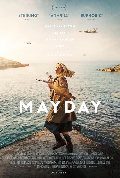 Mayday   2021   m720p - m1080p   WEB-DL   Türkçe Altyazılı   Tek Link