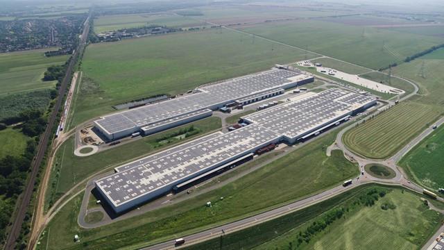 Audi en route vers des sites de production neutres en CO2 A206766-medium