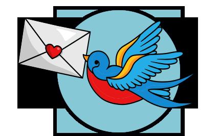 Лётный Messenger