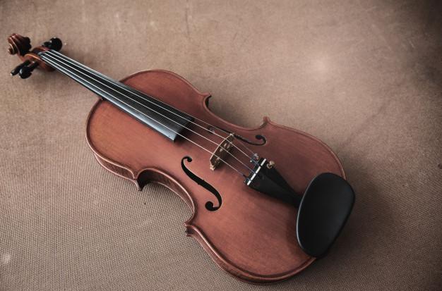 violin clasico - tipos de violines