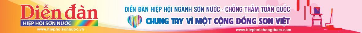 Hiệp hội diễn đàn sơn nước Việt Nam