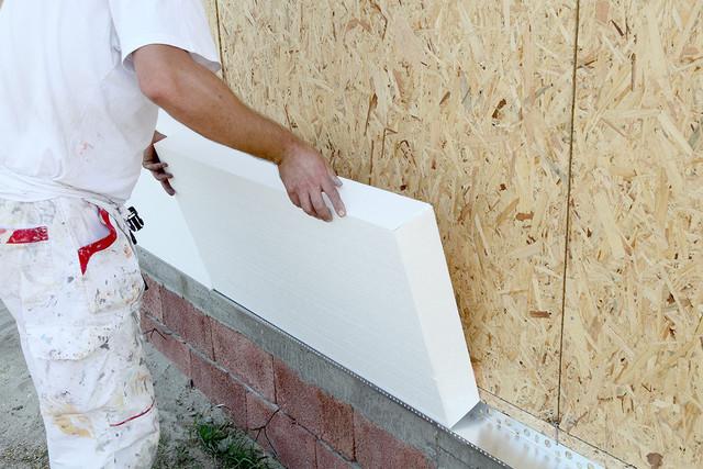 утепление фасада теплоизоляция стен