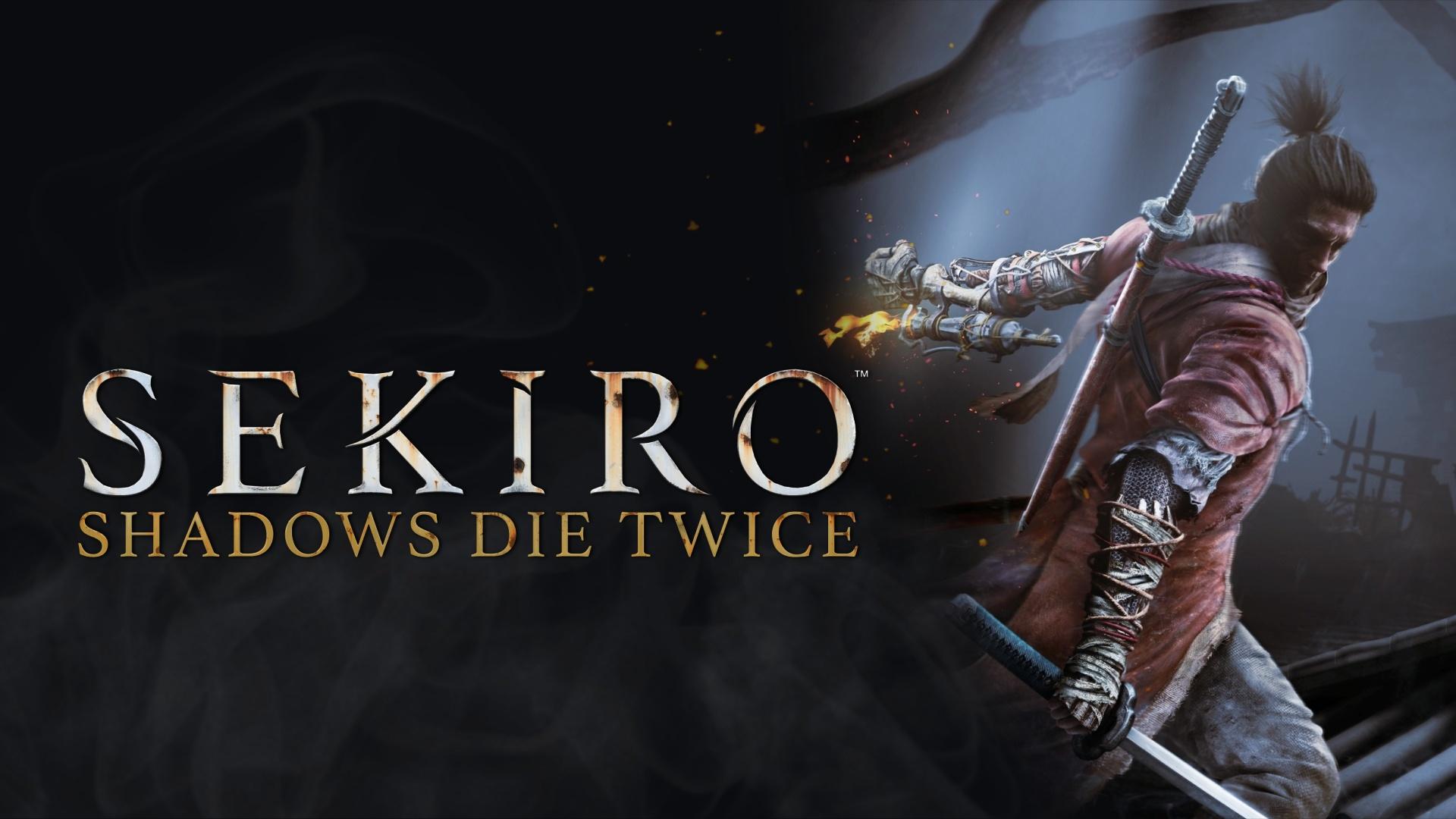 Sekiro™: Shadows Die Twice [Xatab]